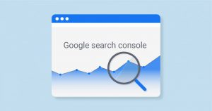 Has Google seen your website? - Google Search Console