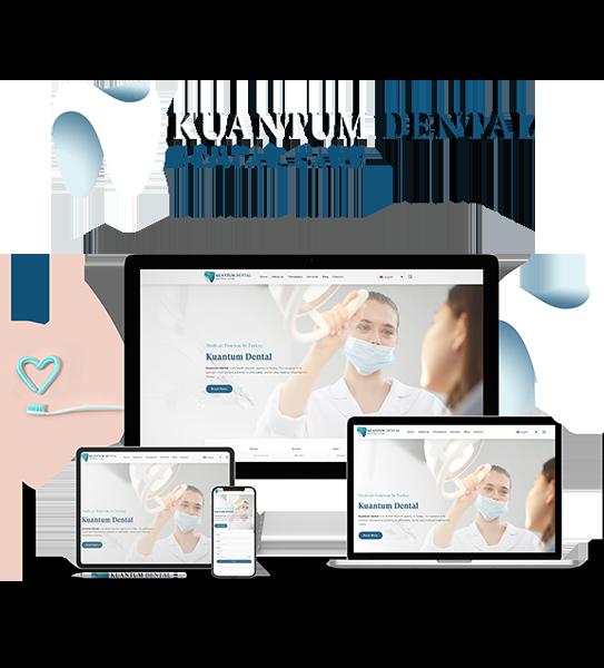 Kuantum Dental